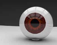Eye Brown 3D