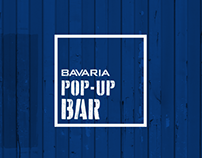 Bavaria Pop-up Bar