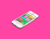 ISMS – iPhone App