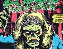Personal Work: Freakish! Poster