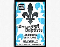 Saint-Ludger Baptiste