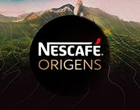 Nescafé Origens
