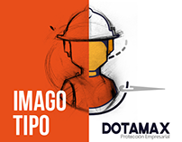 Imagotipo - Dotamax S.A.S.