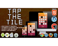 Construct Game: Tap the Tile