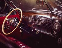 Cadillac 1941