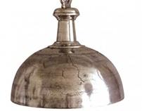 Industriële lampen, trendy en degelijke hanglampen