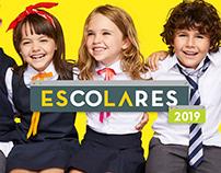 Falabella Escolares 2019