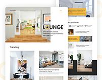 IntorioStu landing page