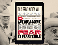Newsweek - Presidents Special Issue