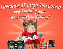 Philips Sound / Navidad