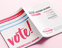 2018 FL Midterms Voter Guide