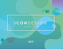 Application Icon Design | Logo Design | Avatar Designs