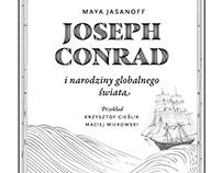 M. Jasanoff, Joseph Conrad..., Wydawnictwo Poznańskie