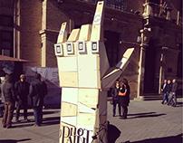 MMOD 2013: Inflexión de Mezcolanza