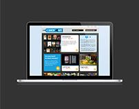 I Shop NY Coupon Website '12