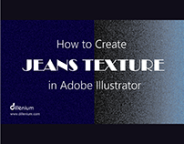 Jeans Textures - Vector Graphics