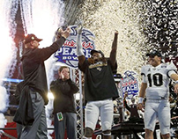 The problem with college football's postseason || Image