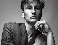 Mykola @ Onway Models