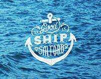 Good Ship Salford - Graduate Design show
