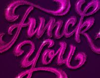 Funck you