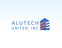 Alutech website redesign