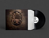 ALBUM ARTWORK - Voodoo Slaves