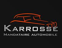 Logo Karrosse - Mandataire automobile