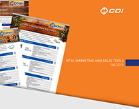 CDI Computers Vital Marketing and Sales Tools