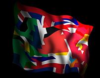 Redesigning the European identity