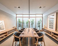 Auburn Restaurant Website