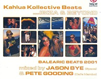 Kahlua Kollective Beats