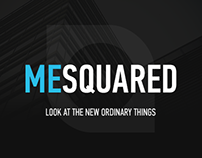Mesquared. The Social Network