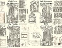 20th & 21th Century Architecture