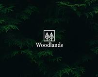 Woodlands Branding Project
