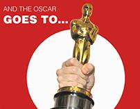 Premios Óscar 2016 Periódico El Colombiano