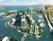 Malaysia master plan project