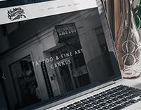 Sangpiternel WebDesign