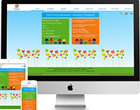 Ta Krinakia Kids Pre-School Official Web Site