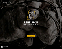 Rebellion | Design Team | Egypt