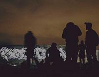 DOSBCN X MONTANA COLORS @LOOP FESTIVAL BARCELONA 2015
