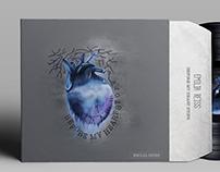 Capa Album Emilia Reiss - Cd Cover