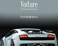 Voiture - Magazine