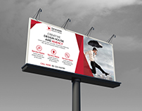 Corporate Billboard Banner