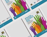 Adolescents Advocacy Toolkit-Layout Design
