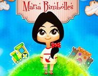 El Mundo de Maria Bimbolles