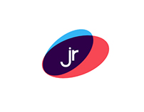 Jr Logo Design