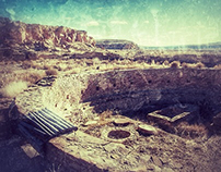 Shadows of the Anasazi