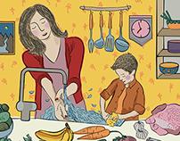 Health & Children