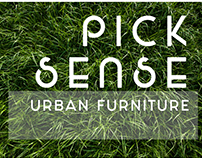 PICK SENSE - Urban Furniture