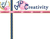 Banner w Button